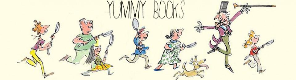 Yummybooks's Blog